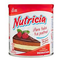 Cгущенное молоко обезжиренное Nestle Тutricia 1000 г (Испания)