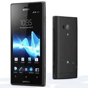 Чехол для Sony Xperia Acro S (lt26w)