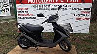 Скутер Honda Dio AF-27 (чорний)
