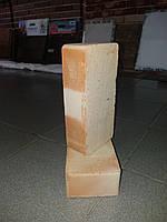 Кирпич керамический полнотелый М-200 печной ( Магелев ), фото 1