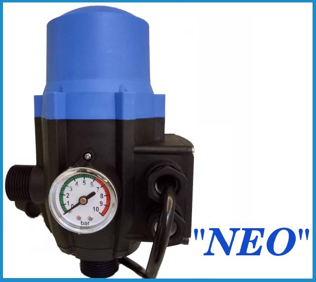Контроллер давления *Neo* EPP-16RK
