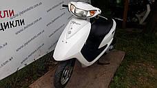 Скутер Honda DIO AF-62 (білий), фото 3