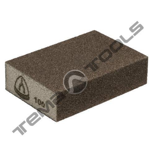 Губка шлифовальная 100x70x25мм Klingspor ® P180