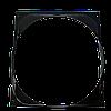 Дифузор водяного радіатора МТЗ Д-240 (кожух)