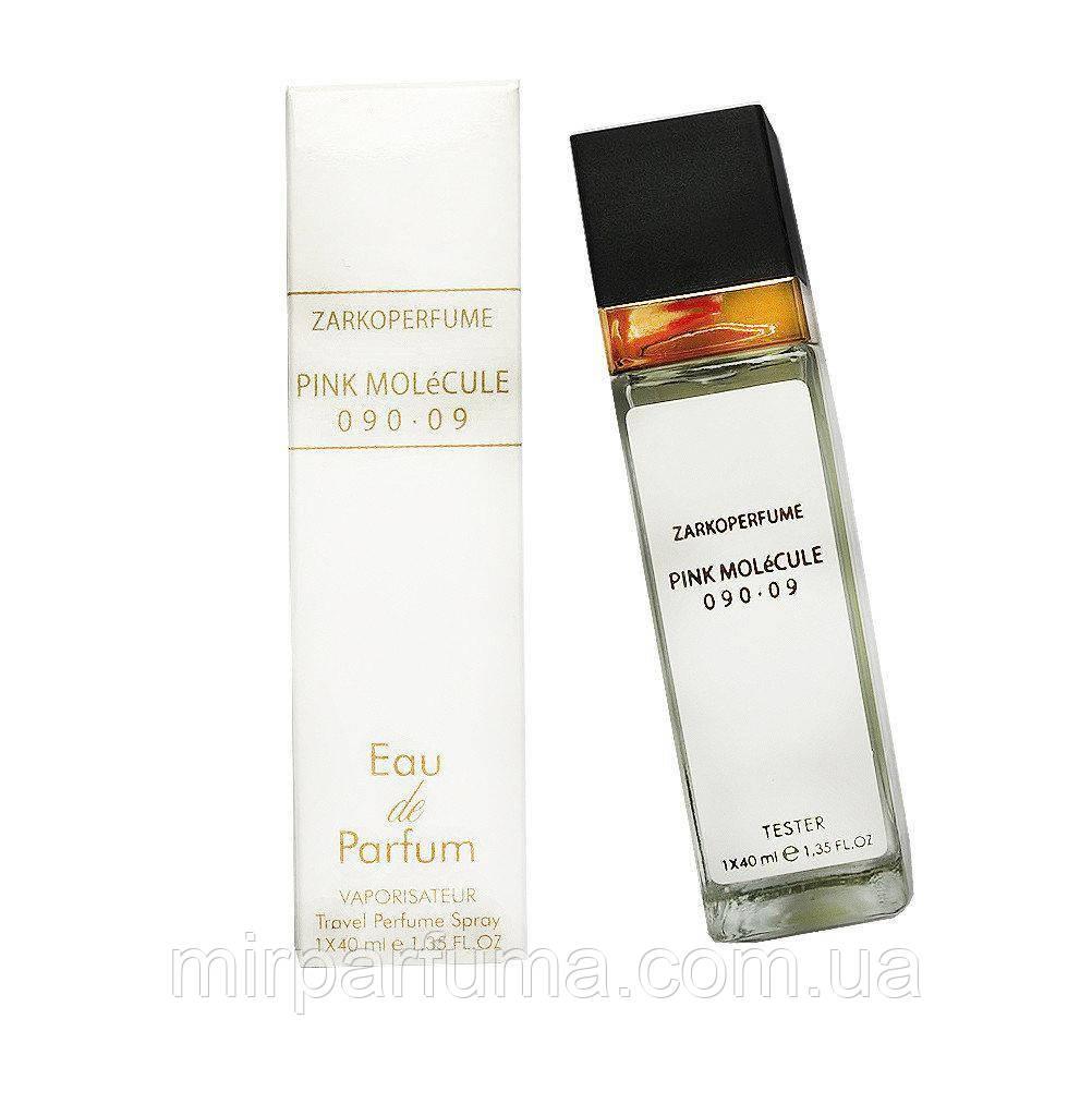 Женский парфюм Zarkoperfume Pink MOL`eCULE 090.09 Travel Perfume 40ml