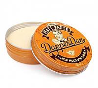 Паста для укладки волос Dapper Dan MATT PASTE 100 мл
