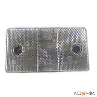 Катафот большой дорожный | КД1-4А, КД1-5А, КД1-6А (OLAN)