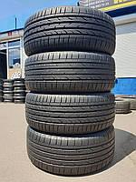 Шины б/у 225/50/17 Bridgestone Dueler H/P
