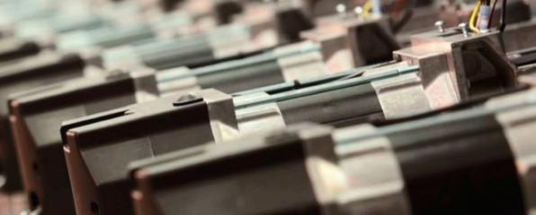 Производство приводов Marantec