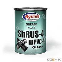 Смазка ШРУС-4 Агринол (Банка 0,8л) │ 4102789970