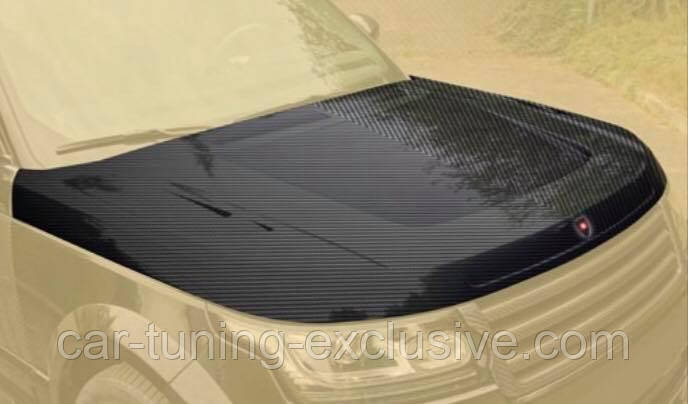 MANSORY engine bonnet for Range Rover Vogue 4