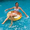 Круг надувной для плавания 59251 INTEX 91см, фото 3