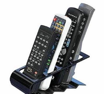 Підставка для пультів Remote Controls органайзер для 4х пультів