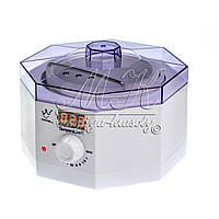 Воскоплав баночний Konsung Wax Heater 500CC з дисплеєм