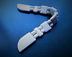 Перекидні чотки ручної роботи, фото 3