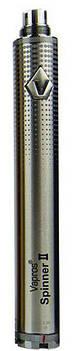 Акумулятор для електронної сигарети Vision Spinner 2 1650 mAh Металік