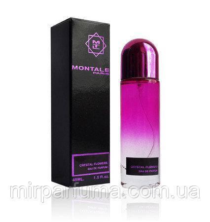 Montale Crystal Flowers edp 45ml