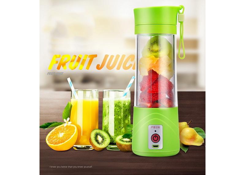 Кружка-блендер Juice Cup