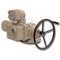 Электропривод многооборотный взрывозащищенный У1 Тип ГЗ-ВД.5000/12