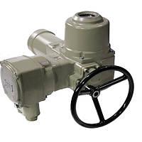 Электропривод одноооборотный взрывозащищенный Тип ГЗ-ОФВ-10000/75