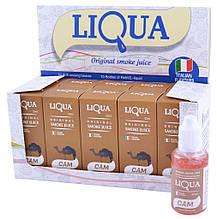Жидкость для электронной сигареты LIQUA 30мл CAMEL  №609-F-4