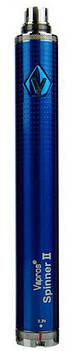 Акумулятор для електронної сигарети Vision Spinner II 1650 mAh Синій