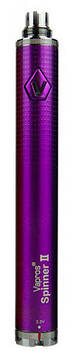 Акумулятор для електронної сигарети Vision Spinner 2 1650 mAh Фіолетовий