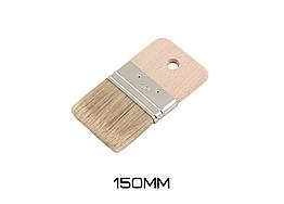 Кисть для нанесения декоративных материалов Boldrini 150мм