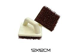 "Щетка ""1000 линий"" для создания декоративных эффектов Boldrini 12х12см"