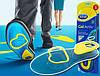 Гелевые стельки для обуви Activ Gel Men Мужские, фото 3