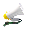 Громкоговоритель мегафон рупор, фото 2