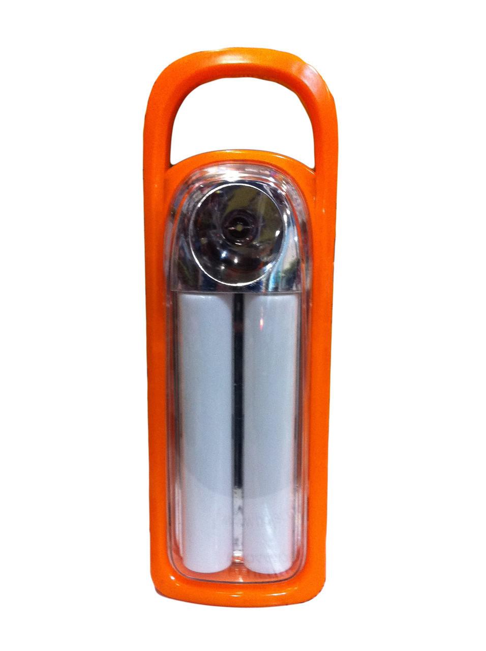 Ліхтар світлодіодний акумуляторний YJ-6801