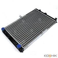 Радиатор охлаждения ВАЗ-2108, 2109, 21099, 2113, 2114, 2115   (ДМЗ) Россия