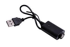 Зарядний пристрій USB для роз'єму типу eGo №609-56