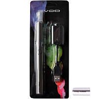 Електронна сигарета eVod 1100 мАч MT3 блістерна упаковка EC-014 Steel