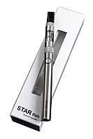 Электронная сигарета EVOD, 1453, 1800 mAh в подарочной упаковке №609-48 silver