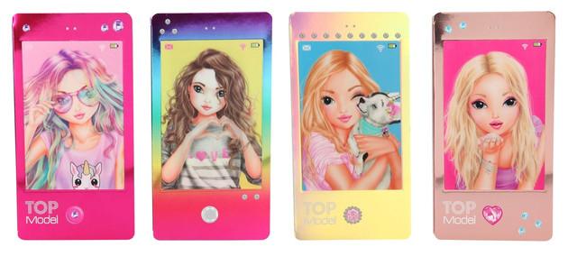 Блокнот TOP Model Мобил (048741) записна книжка