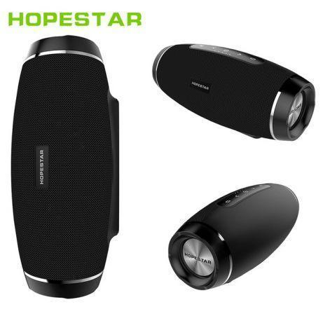 Портативна колонка Hopestar H27