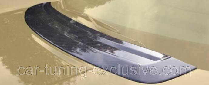 MANSORY air outtake for engine bonnet for Range Rover Vogue 4