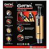 Триммер 2 в 1 с аккумулятором для носа и ушей Gemei 3006, фото 2