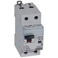RX³ Диференційний Автомат 1П+Н C 10A 30mA-AC