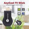 AnyCast M2 Plus ChromeCast hdmi wifi приймач, фото 6