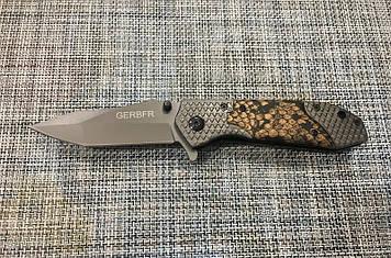 Нож складной Gerber АК-190