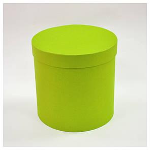Коробки для цветов d=20 h=25