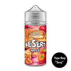 Desert Apple 100 ml жидкость для электронных сигарет.