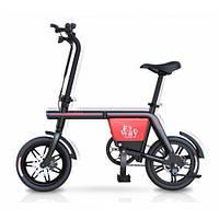 Электровелосипед it's my way, электробайк R1 36V, електро велик итс май вей, складной велосипед + подарок!