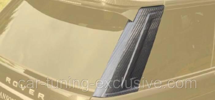 MANSORY d-pillar cover Mansory for Range Rover Vogue 4