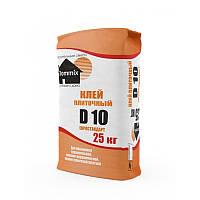 Клей плиточныйDommixD10 «Евростандарт»