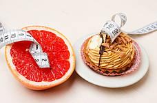 Блокаторы калорий и средства для похудения. Япония