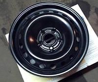 Диск колесный стальной Renault Duster (ASAM 30751)